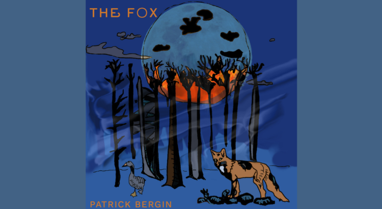 The Fox Patrick Bergin
